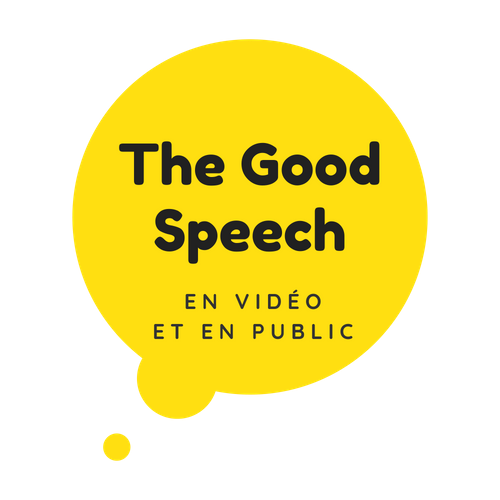 The Good Speech - Aurélie Houet Tanis