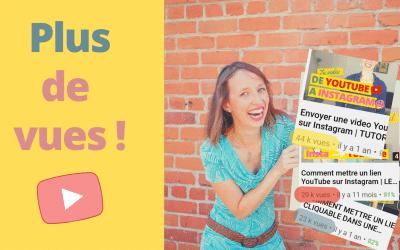Booster ses vues YouTube gratuitement