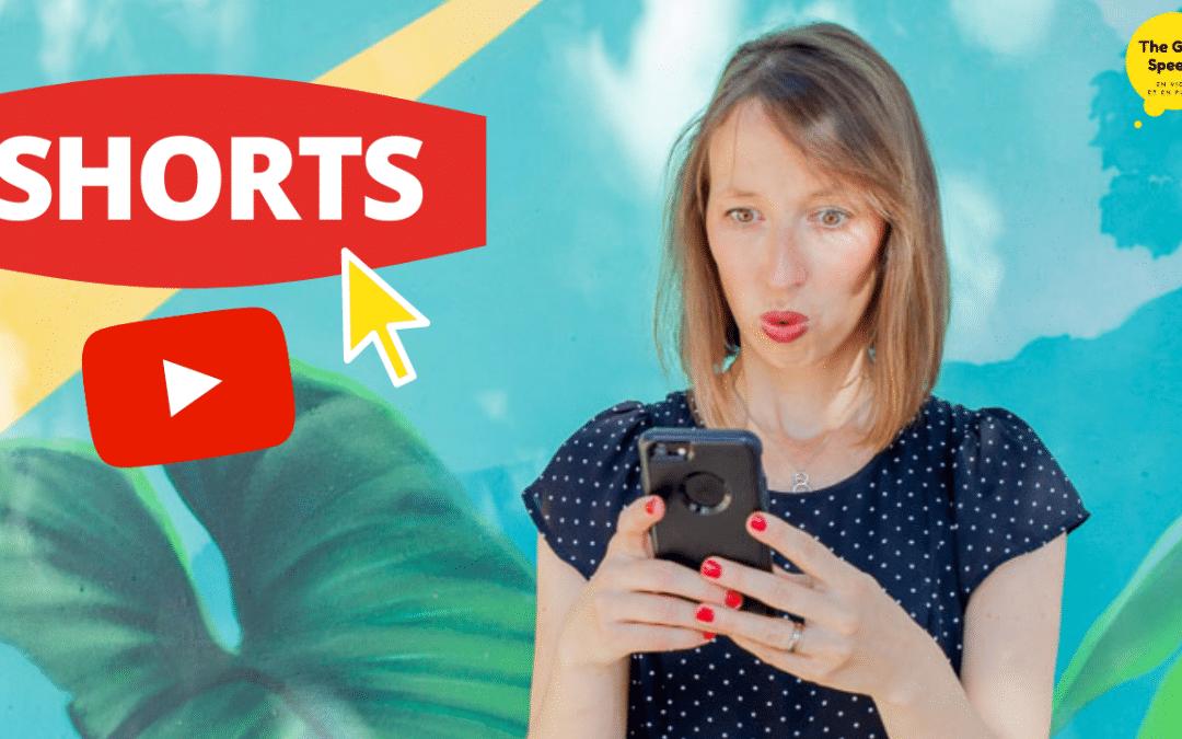 Shorts YouTube | Qu'est ce que c'est?