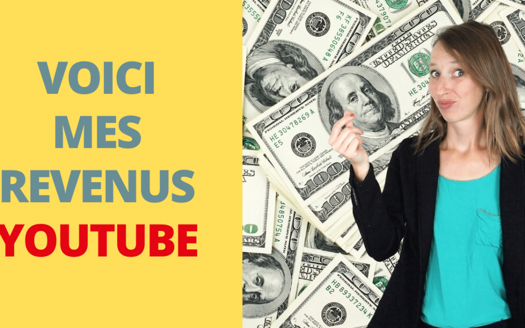 Combien gagne un YouTubeur par vue