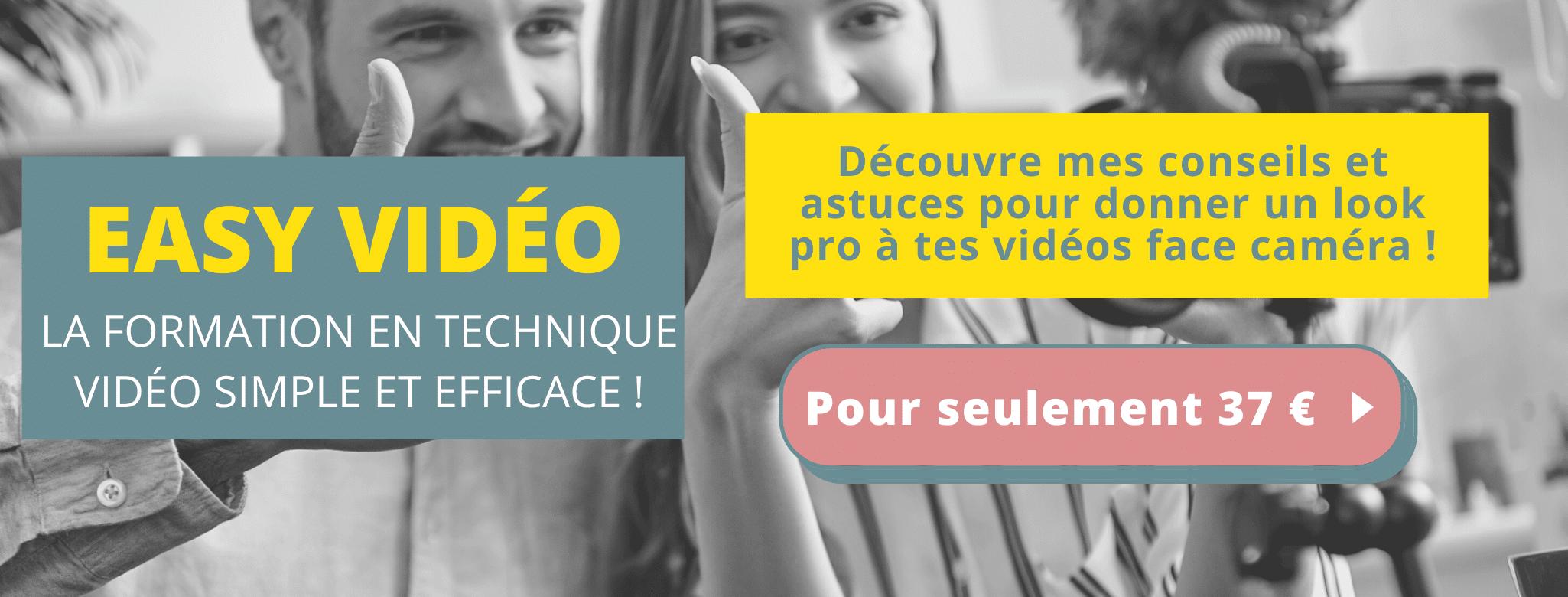 Easy Vidéo